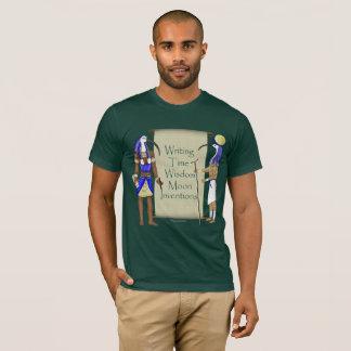 Thoth's List Men's T-Shirt