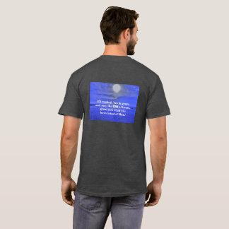 THOU ART WITH ME T-Shirt
