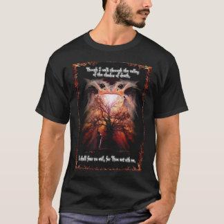 Though I Walk Through The Valley T-Shirt