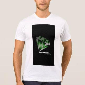 Thought 3H NO PAIN NO GAIN T-Shirt