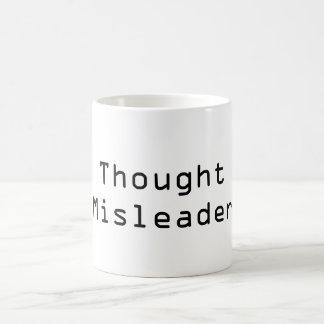 Thought Misleader Coffee Mug