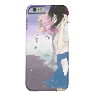 Thoughtful Love Barely There iPhone 6 Case
