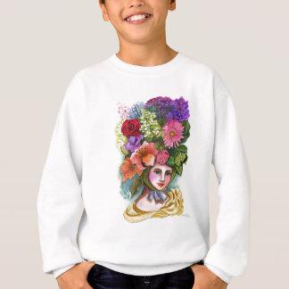 Thoughts Abloom Sweatshirt