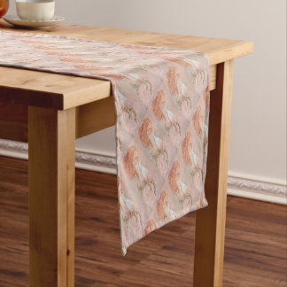 THOUGHTS COME UNDONE SHORT TABLE RUNNER