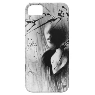 Thoughts of a Dying Atheist iPhone 5 Case