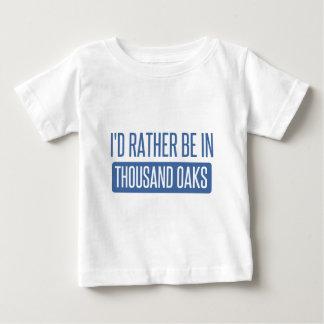Thousand Oaks Baby T-Shirt