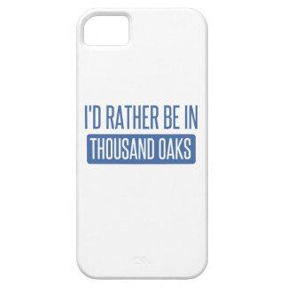 Thousand Oaks iPhone 5 Case