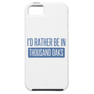 Thousand Oaks iPhone 5 Cases