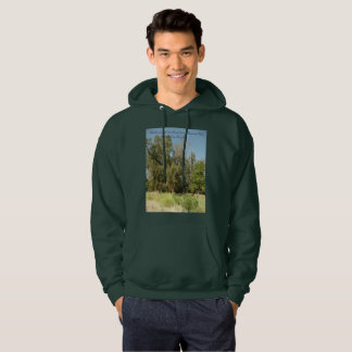 THousand Oaks park hme to wildlife Hoodie