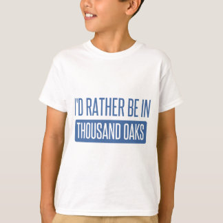 Thousand Oaks T-Shirt