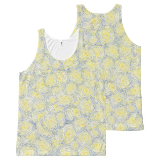 Thousand Suns All-Over-Print Tank Top