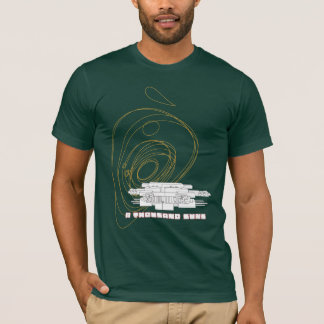 Thousand Suns T-Shirt