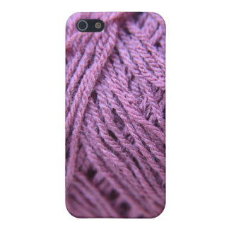 Thread iPhone 5 Case