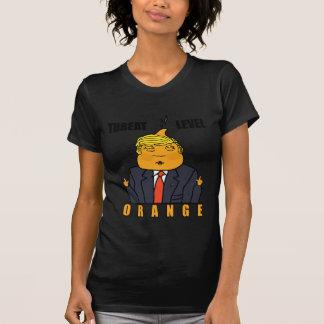 Threat Level Orange T-Shirt