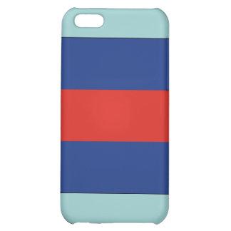 Three (3) Signal Flag iPhone 5C Covers
