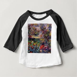 Three amazing masterpieces of Renoir's art Baby T-Shirt