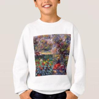 Three amazing masterpieces of Renoir's art Sweatshirt