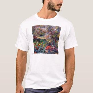 Three amazing masterpieces of Renoir's art T-Shirt