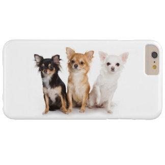 Three Amigos Chihuahua iPhone 6 Case