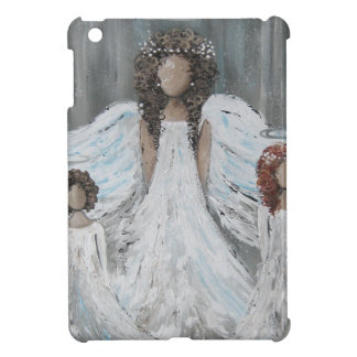 Three Angels iPad Mini Cover