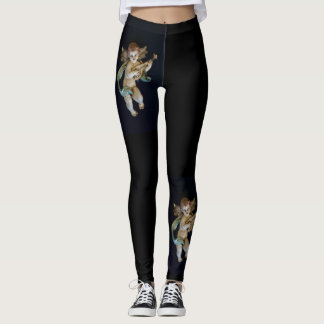 Three Angels Leggings