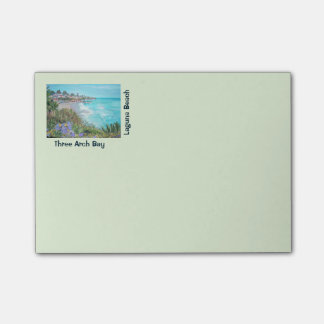 Three Arch Bay - Post-it® Notes