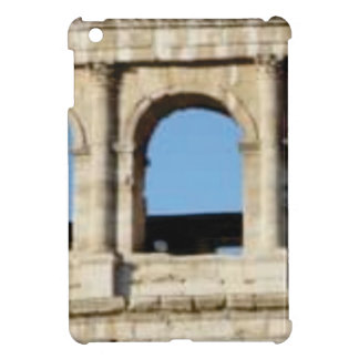three arch wall cover for the iPad mini