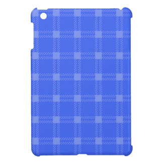 Three Bands Large Square - Blue2 Case For The iPad Mini