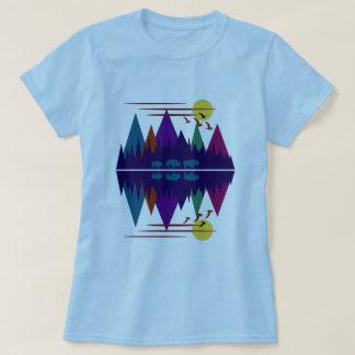 Three Bison T-Shirt