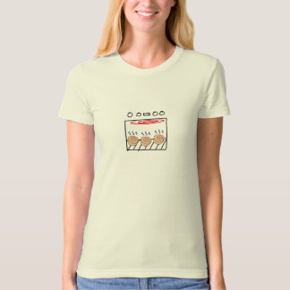 Three Buns in the Oven! T-Shirt