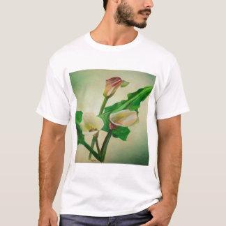 Three Calla Lilies T-Shirt