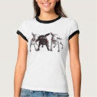 Three Cheeky Sheep T-Shirt