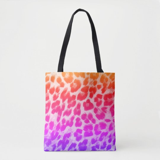 Three Colours. Tote Bag