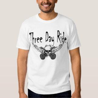 Three Day Ride!!!!!!!! Shirts