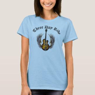 Three Day Ride T-Shirt