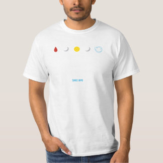 Three Days  Graphic T T-Shirt
