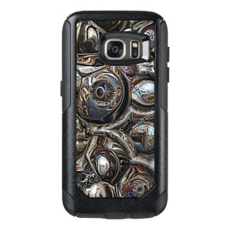 Three Dimensional Reflections OtterBox Samsung Galaxy S7 Case