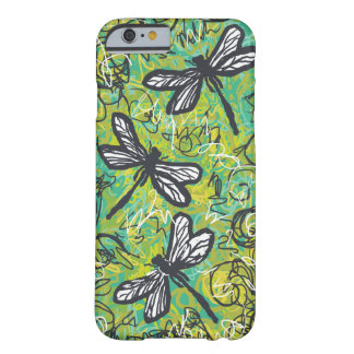 Three Dragonflies, Art Case For the iPhone 6 case