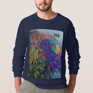 Three dragons sweatshirt