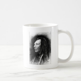 Three Eagles Nez-Perce Coffee Mug