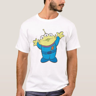 Three-Eyed Alien Disney T-Shirt