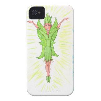 Three Fairies iPhone 4 Cover