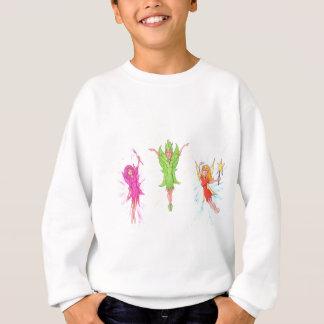 Three Fairies Sweatshirt