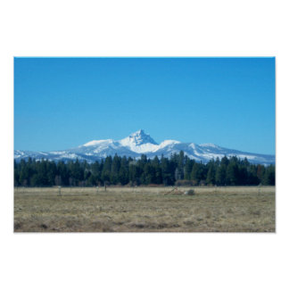 Three Fingered Jack Poster