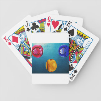 THREE FISH IN MEDIO_result.JPG Bicycle Playing Cards