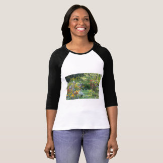Three Gardens Meet T-Shirt