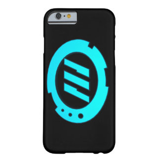 Three-Genre Badge Cover for iPhone 6/6S