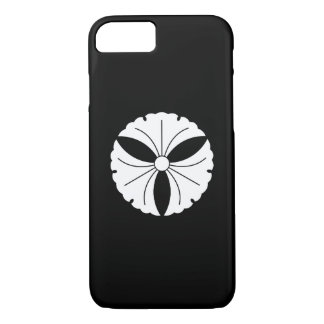 Three ginkgoes iPhone 8/7 case