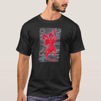 Three headed dragon T-Shirt