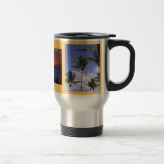 Three-Image Florida Gift Mug